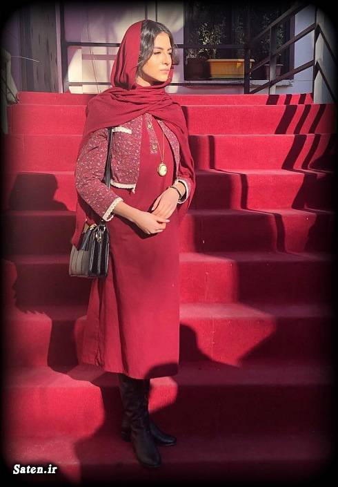 همسر پردیس پورعابدینی نام بازیگران زن ایرانی عکس جدید بازیگران سریال آقازاده بیوگرافی پردیس پورعابدینی بازیگران سریال آقازاده بازیگر نقش مانلی در آقازاده اینستاگرام پردیس پورعابدینی