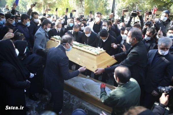 قبر محمدرضا شجریان علت مرگ محمدرضا شجریان بیوگرافی محمدرضا شجریان