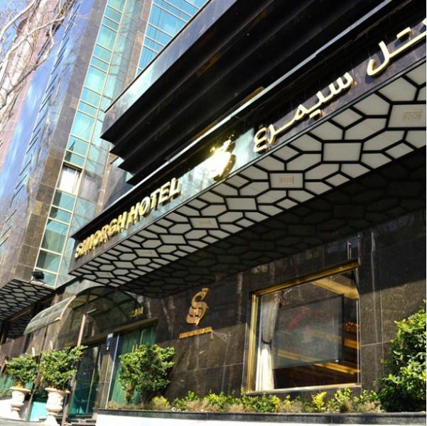 هتل های تهران هتل میامی کجاست هتل سیمرغ تهران مالک هتل سیمرغ تهران قدیمی ها بیوگرافی محمود قربانی اخبار هتلها