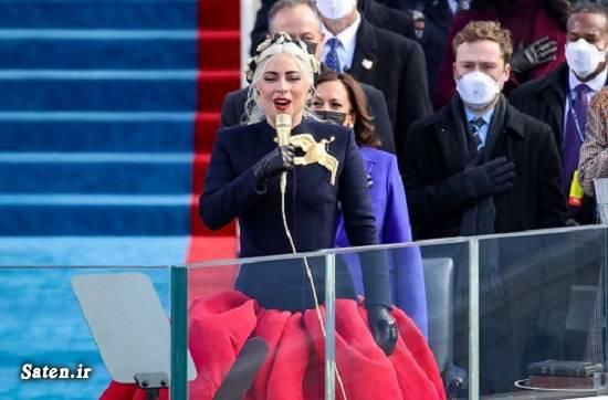 همسر جنیفر لوپز مراسم تحلیف بایدن چه تاریخی است؟ لیدی گاگا عکس جدید هنرمندان جو بایدن جدید جنیفر لوپز بیوگرافی لیدی گاگا بیوگرافی جنیفر لوپز